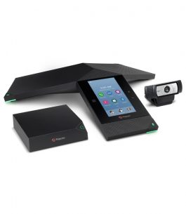 Kit RealPresence Polycom Trio 8800 Collaboration