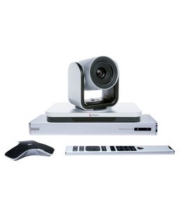 Realpresence Polycom Group 500 Eagle Eye 12 X