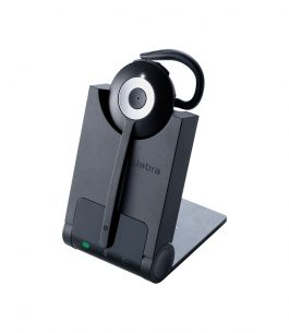 Headset Wireless Jabra Pro 920 Single-Ear US