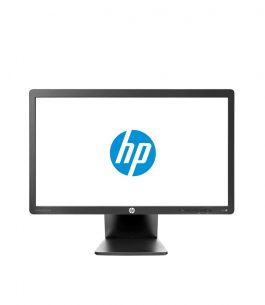 Monitor HP EliteDisplay E201 de 20″