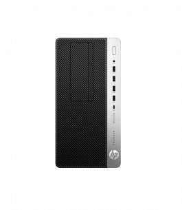 Mini PC de Escritorio HP ProDesk 600 Micro Torre