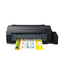 Impresora Sublimación Epson EcoTank L1300