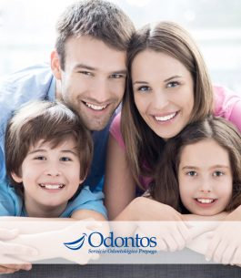 Odontos – Plan Familiar Platino 2019