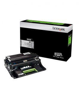 Unidad de Imagen Lexmark 50F0Z00