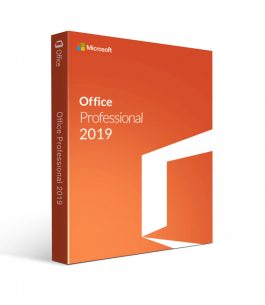 Office Profesional 2019 – ESD