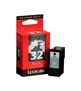 Cartucho Lexmark Negro – 18C0032