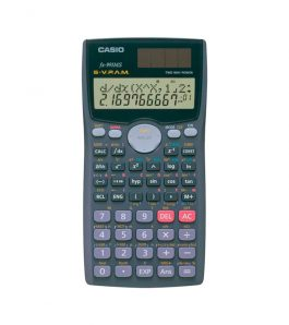 Calculadora Casio fx-991MS