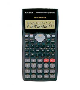Calculadora Casio fx-570MS