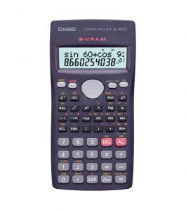 Calculadora Casio fx-95MS