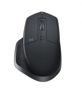 Mouse Logitech Inalámbrico MX MASTER 2S