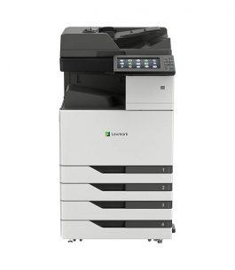 Impresora Lexmark CX923dte