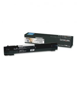 Tóner Lexmark Negro X950X2KG
