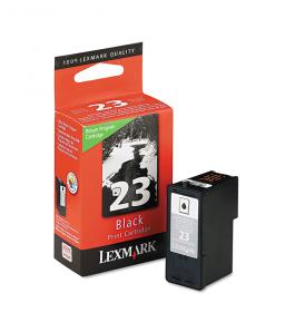 Cartucho Lexmark Negro – 18C1523
