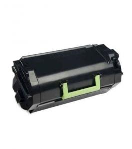 Tóner Lexmark Negro 52D4000