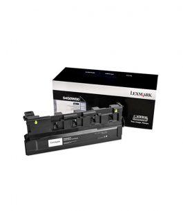 Contenedor de Residuos Lexmark 54G0W00