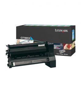Tóner Lexmark Cian C7720CX
