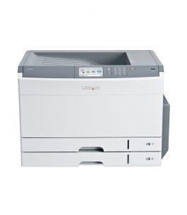 Impresora Lexmark C925de