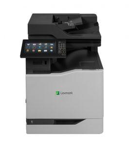 Impresora Lexmark CX825de