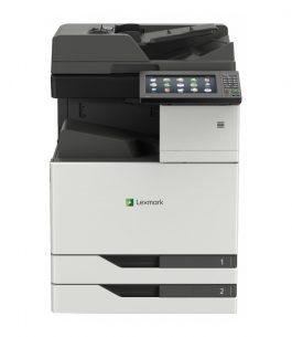 Impresora Lexmark CX922de