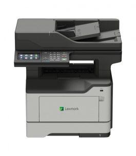 Impresora Lexmark MX522adhe