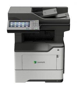 Impresora Lexmark MX622adhe