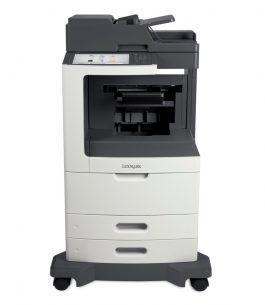 Impresora Lexmark MX810dme