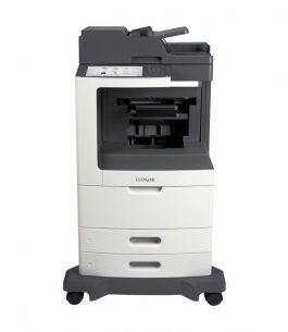 Impresora Lexmark MX810dpe