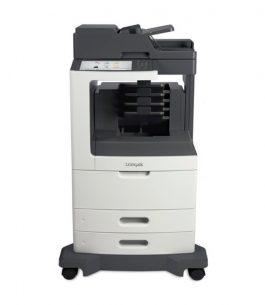Impresora Lexmark MX811dme