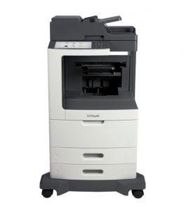 Impresora Lexmark MX811dpe