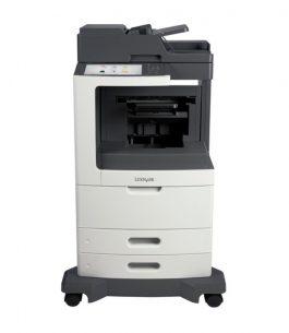 Impresora Lexmark MX812dfe