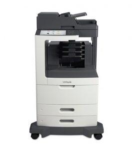 Impresora Lexmark MX812dme