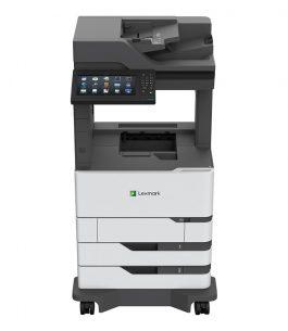 Impresora Lexmark MX822ade