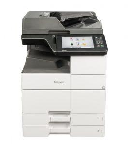Impresora Lexmark MX910de Seminueva