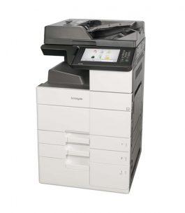 Impresora Lexmark MX912dxe