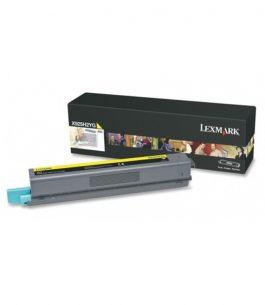 Tóner Lexmark Amarillo X925H2YG