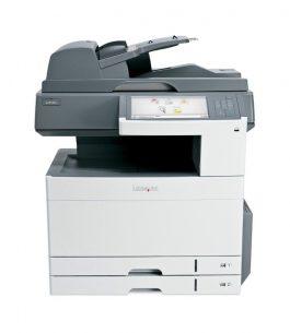 Impresora Lexmark X925de