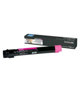 Tóner Lexmark Magenta X950X2MG