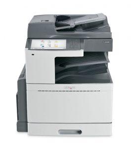 Impresora Lexmark X950de