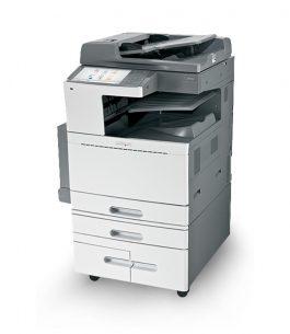 Impresora Lexmark X952dte
