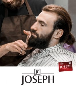 Joseph Coiffure – Cuidado para Caballeros