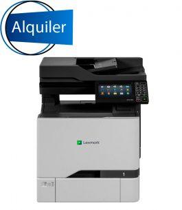 Multifunción Lexmark CX725dhe – Alquiler