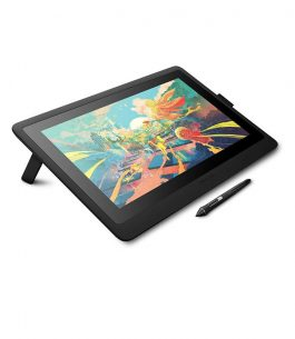 Tableta Gráfica Wacom Cintiq 16 Creative Pen Display