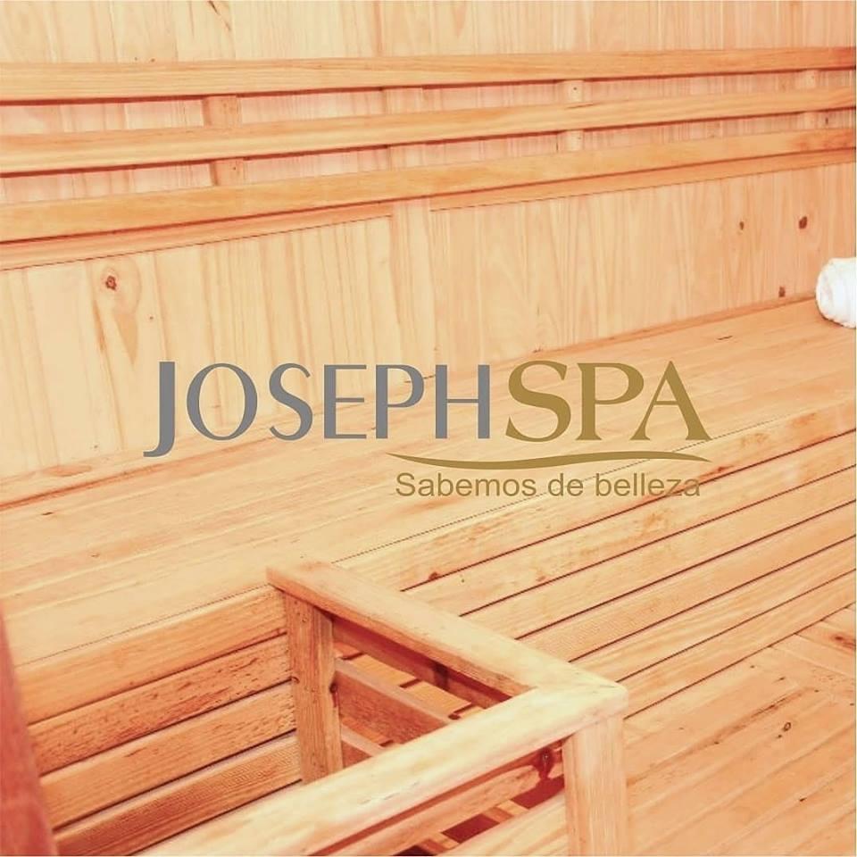 La sesión de Sauna tiene una duración máxima de 30 minutos