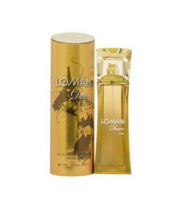 Perfume Lomani Desire Paris – 100 ml