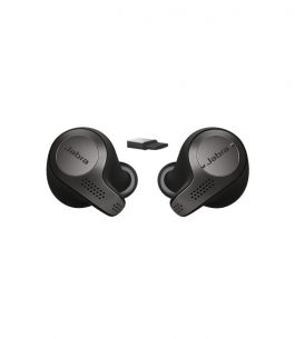 Headset Wireless Jabra Evolve 65t