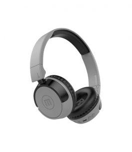 Auricular Maxell HP-BT400 Smilo Bluetooth – Gris