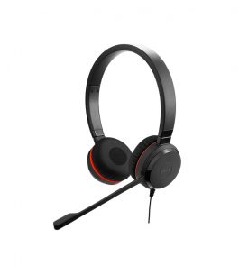 Headset Jabra Evolve 30 MS Dúo USB