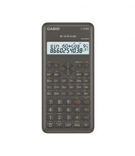 Calculadora Casio FX-82MS 2da Edición