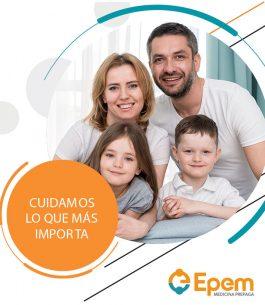 Epem – Plan Premium Medicina Prepaga 2020