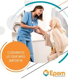 Epem – Plan Tercera Edad Medicina Prepaga 2020